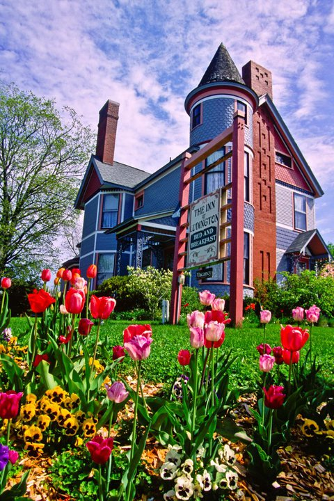 Inn at Ludington, The