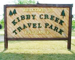 Kibby Creek Travel Park