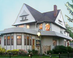 Lamplighter Bed & Breakfast
