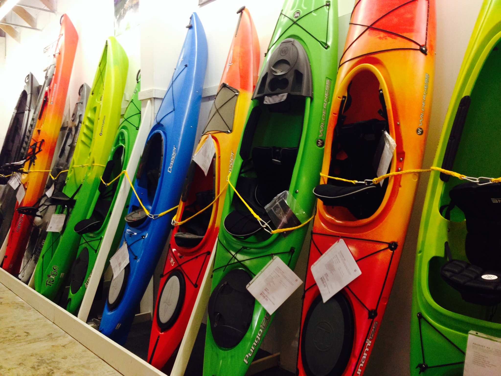 Paddle Sports Factory Outlet