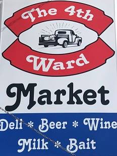 The 4th Ward Market